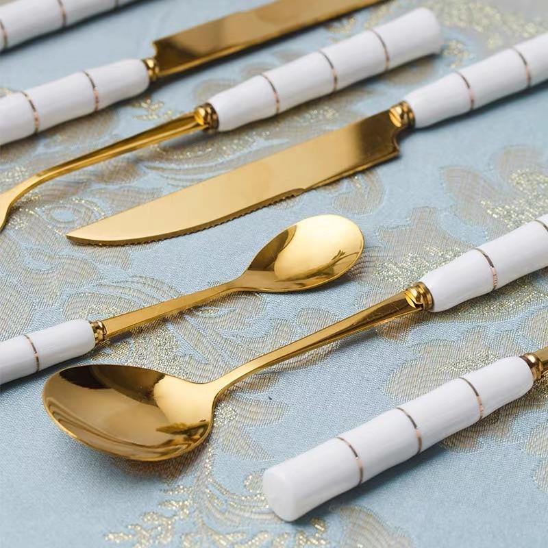 close-up-of-flatware-set-Zavato-Home
