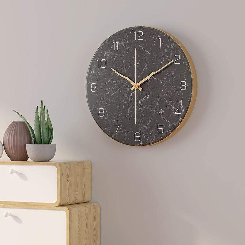 quartz-marble-wall-clock-Zavato-Home