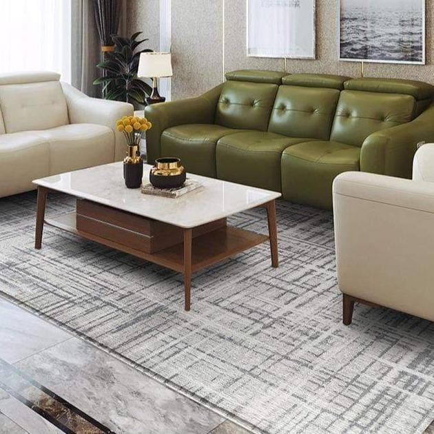 grey-modern-rug-in-a-living-room-Zavato-Home