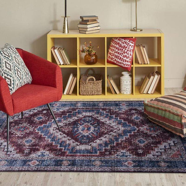 vintage-rug-in-a-modern-setting-Zavato-Home