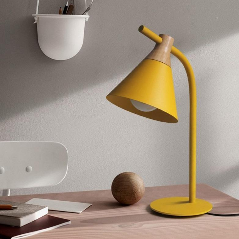 yellow-desk-lamp-on-a-table-Zavato-Home