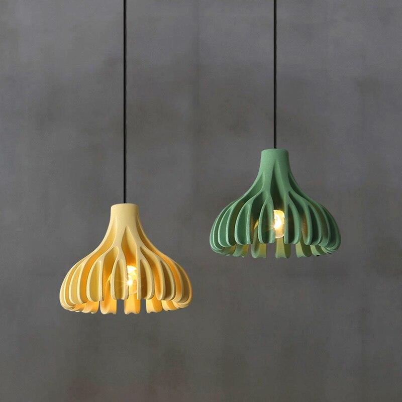 yellow-and-green-pendant-lights-Zavato-Home
