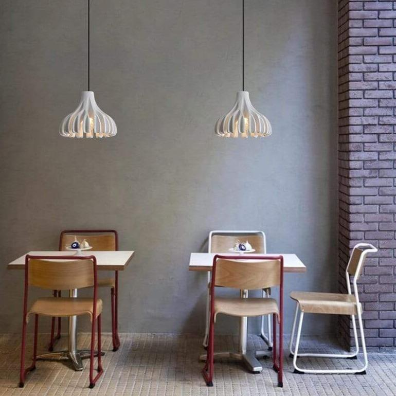 two-white-pendant-lamp-over-two-tables-Zavato-Home