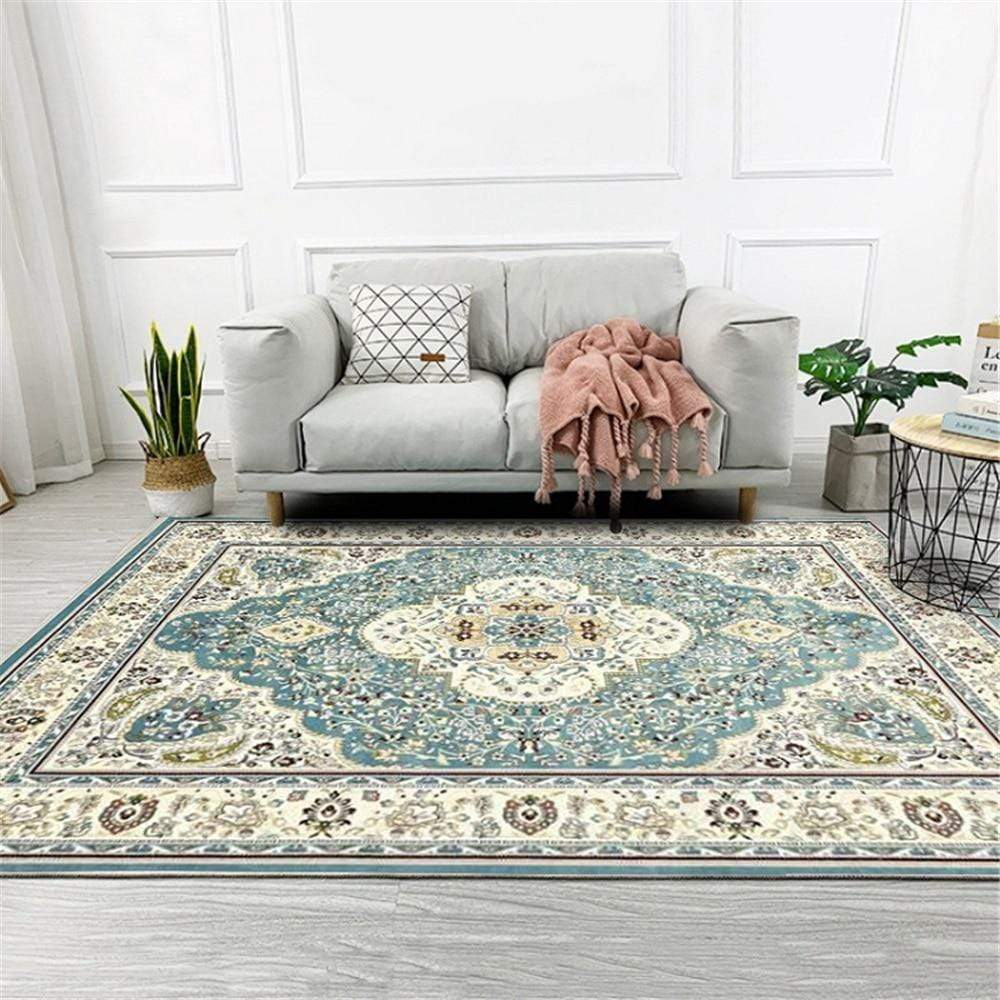vintage-rug-near-a-couch-Zavato-Home
