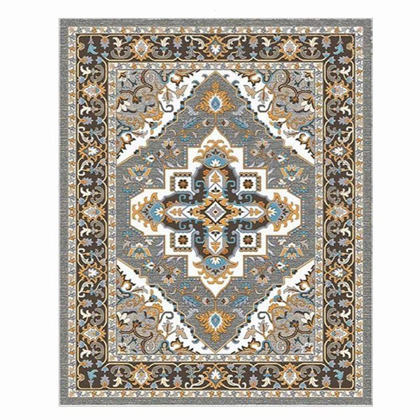 knotted-vintage-rug-Zavato-Home
