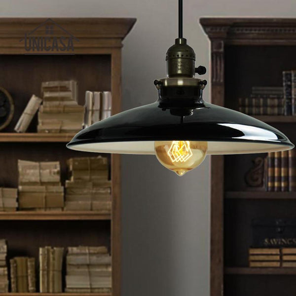 Châtillon Industrial LED Pendant Light