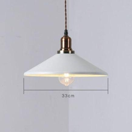 Montrouge Vintage Pendant Lamp
