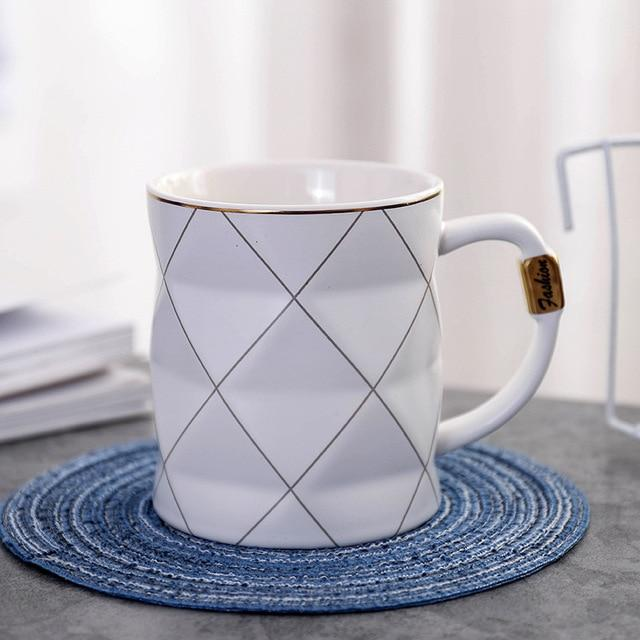 Ilioupoli Coffee Mug