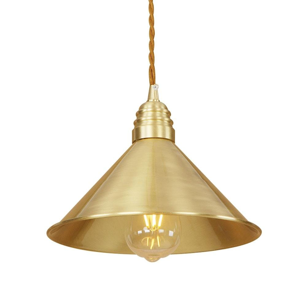 Gold-Industrial-Pendant-Lamp-with-bulb-Zavato-Home