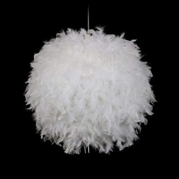 Ball of Feathers