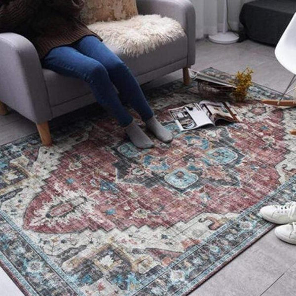 vintage-rug-under-a-couch-Zavato-Home
