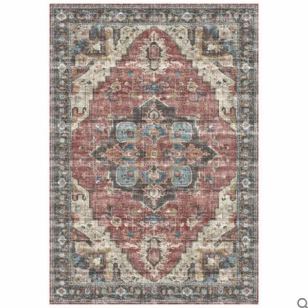 decorative-old-vintage-rug-Zavato-Home