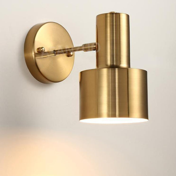 Gold-Cylinder-Wall-Sconce-Zavato-Home