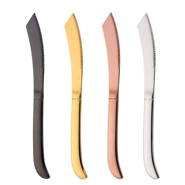 Vitalis Steak Knives