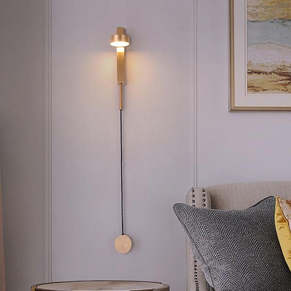 dimmable-wall-lamp-lit-up-and-on-display-Zavato-Home