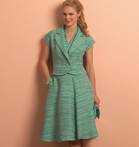 Butterick Patterns – WeSewRetro