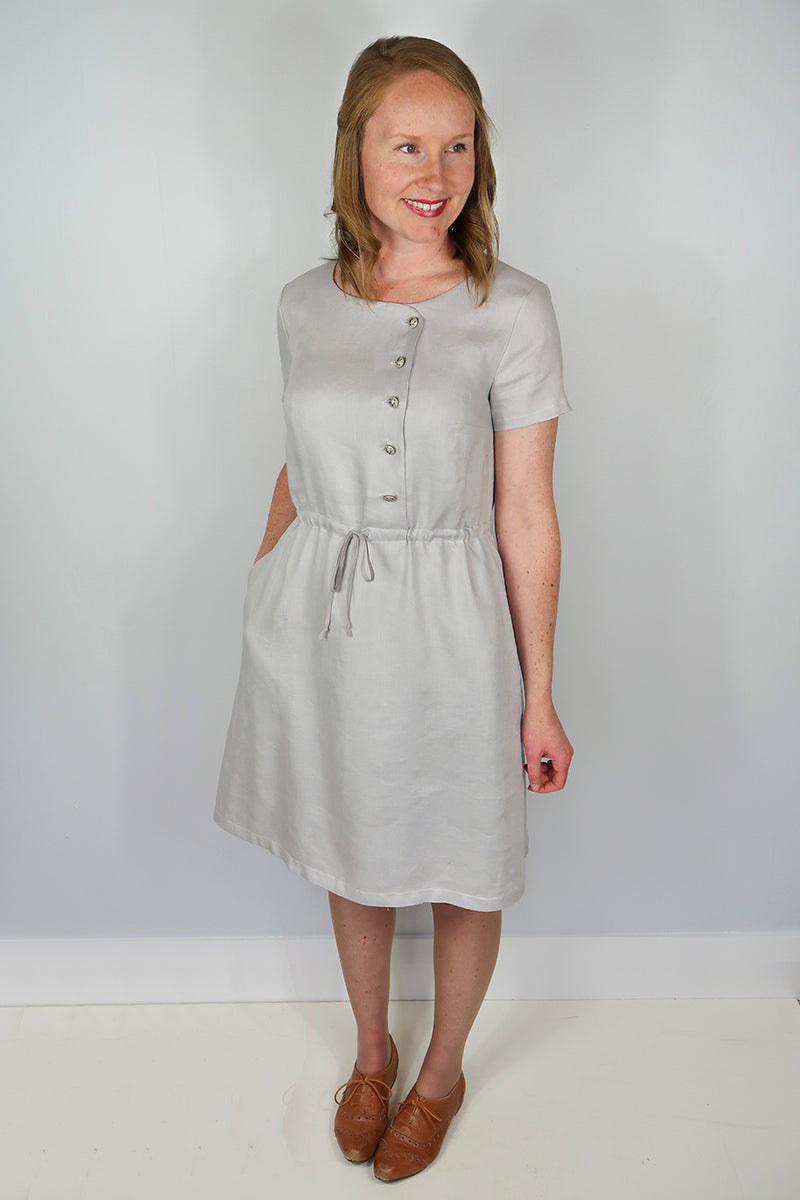 Jennifer Lauren Mayberry Dress PDF Sewing Pattern