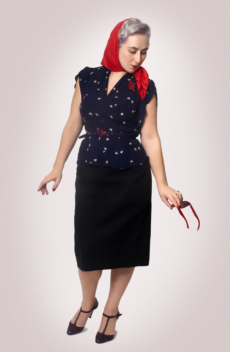 How to do Fashion Arhus Dress PDF Sewing Pattern