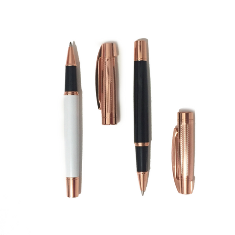Rose Gold Luxe Pen
