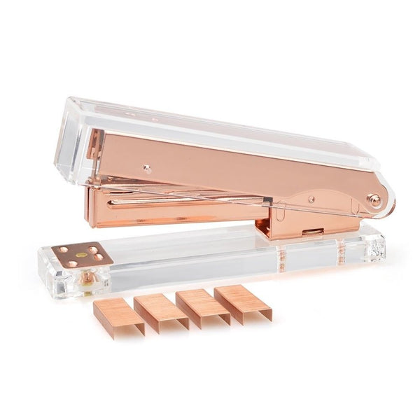 Luxe Acrylic Stapler (PRE-ORDER ONLY),  - Glam & Co