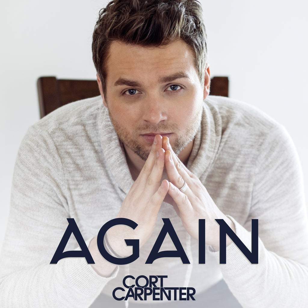 "Brand New single ""Again"" drops January 15th! PRE-ORDER NOW!"