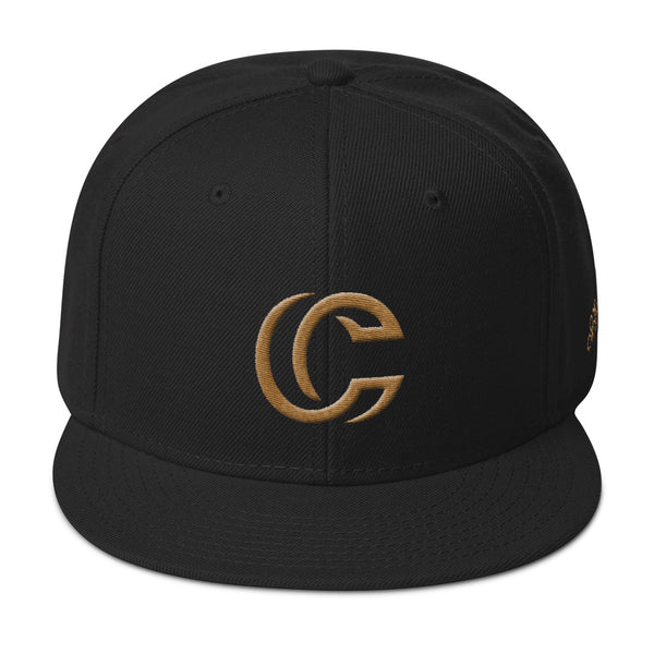 """The Golden Goose"" - Snapback Hat"