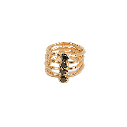 Alice Waese Quadrowena Ring