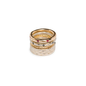 Alice Waese Stack 3 Ring
