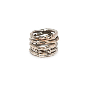 Alice Waese Stack 5 Ring