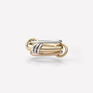 Spinelli Kilcollin Orion Gold X Ring