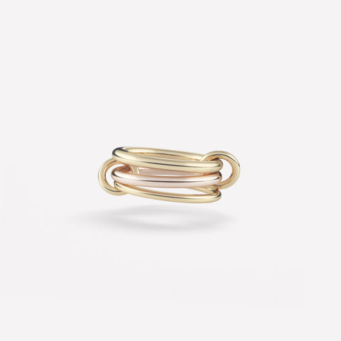 Spinelli Kilcollin Raneth Gold Ring