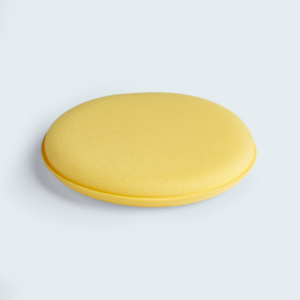 Wax Applicator Discs single