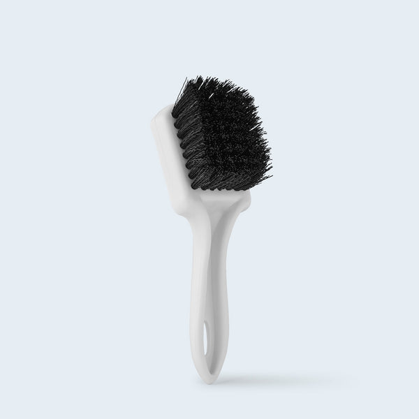Duel Tyre Cleaning Brush