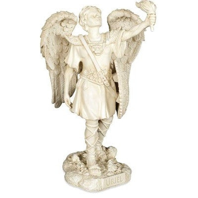 Archangel Uriel 7 inch Figurine by Angel Star