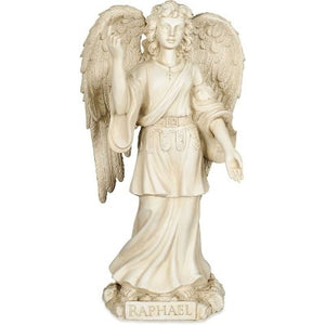 Archangel Raphael 7 inch Figurine by Angel Star