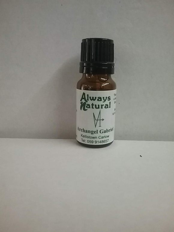 Archangel Gabriel Essential Oil