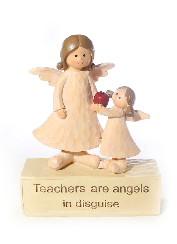 Teacher's Angel