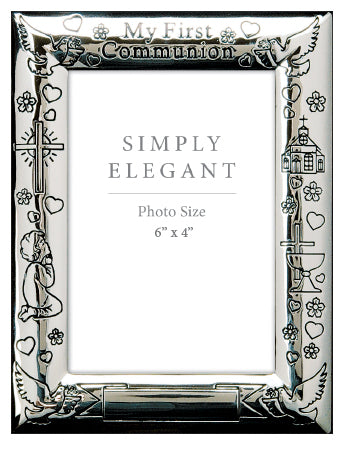 Communion Photo-Frame