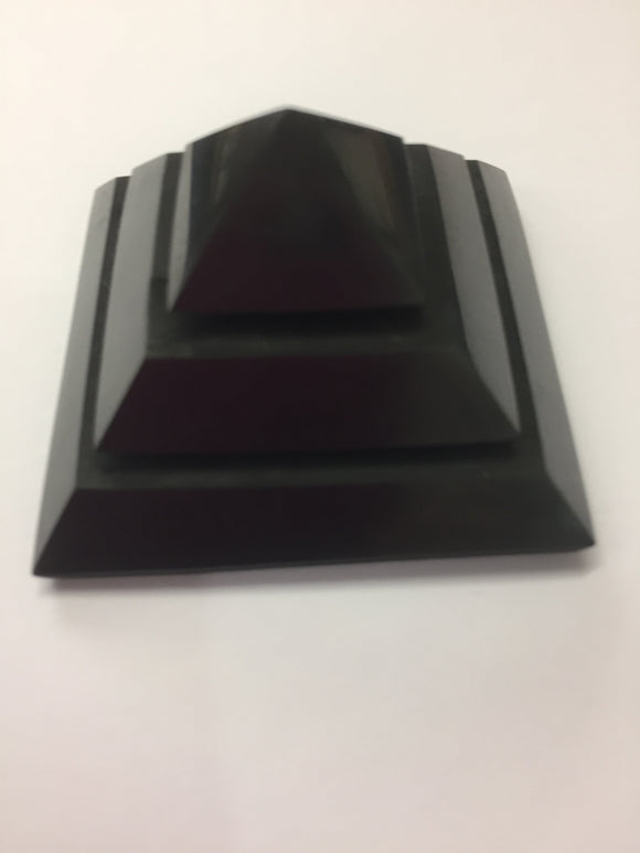 Shungite Pyramid Large