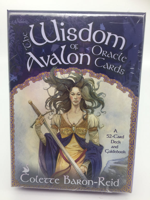 Wisdom of the Oracle, Oracle Cards