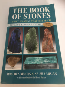 The Big Book of Stones