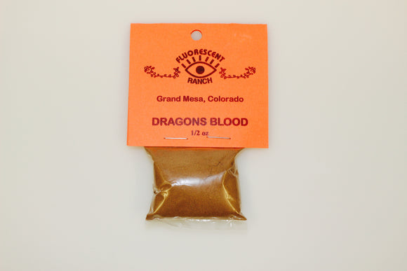 Dragons Blood powder