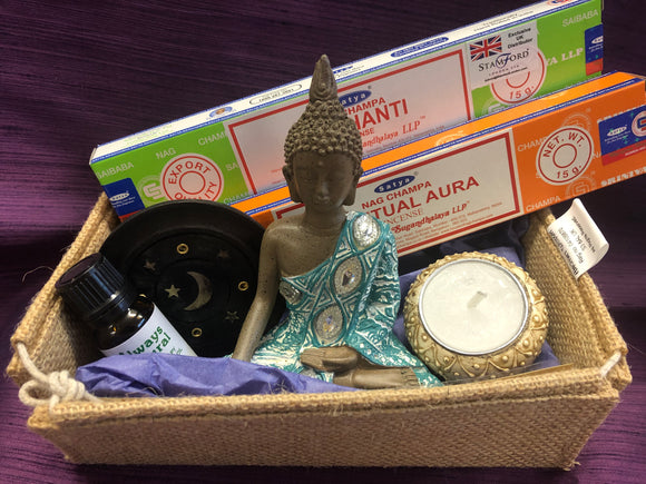 Meditation Lovers Hamper