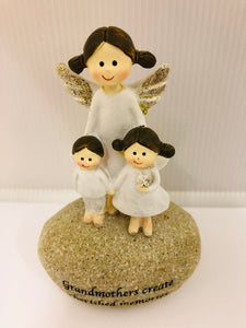 Grandma Gift Angel