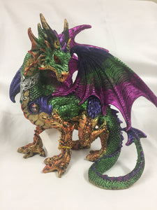 Rainbow Dragon Large