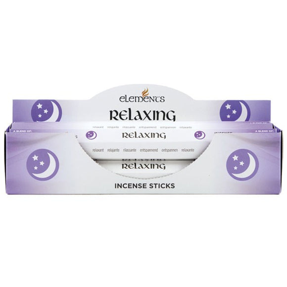 Elements Relaxing Incense