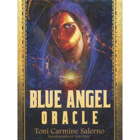 Blue Angel Oracle Cards