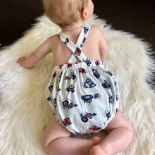 Load image into Gallery viewer, Romper-Baby-Mumma & Co Handmade