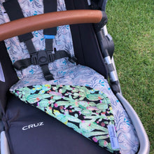 Load image into Gallery viewer, Custom Reversible Pram Liner-Accessories-Mumma & Co Handmade