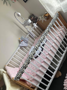 Teething Protector/s for Cot Rails